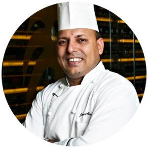 Chef Javed