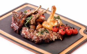 Dallas Suntec - Meat Platter for TWO