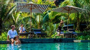 Intercontinental Danang Sun Peninsula Resort 4
