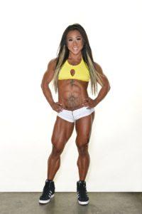 Melissa Sarah Wee