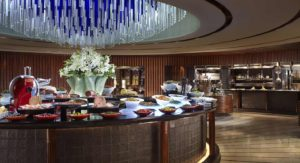Regent Singapore, A Four Seasons Hotel_Basilico_buffet copy