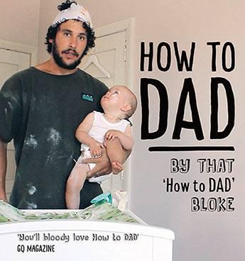 Dad Crush Monday: Jordan Watson 5