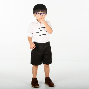 Elohim x Mummyfique Aiden Long Sleeve Shirt 5
