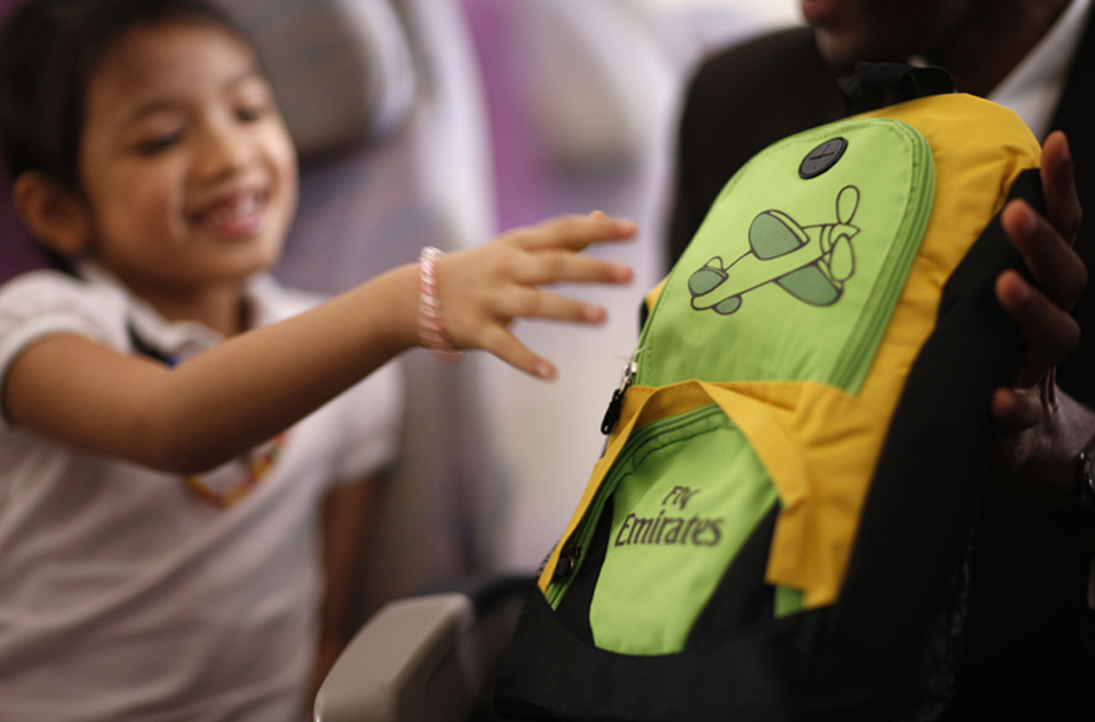 Family Friendly Airlines To Take On Your Next Family Trip 4