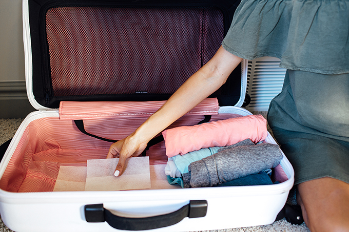 Packing Hacks for Parents 1