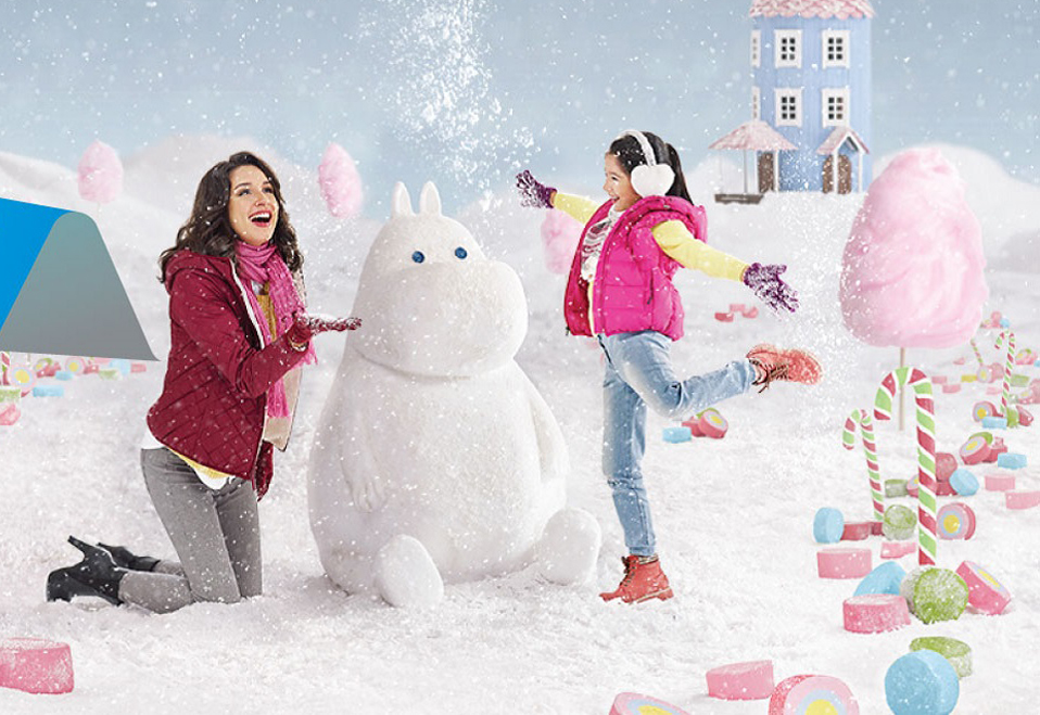 8 Places to Experience Snow in Singapore 2016 6