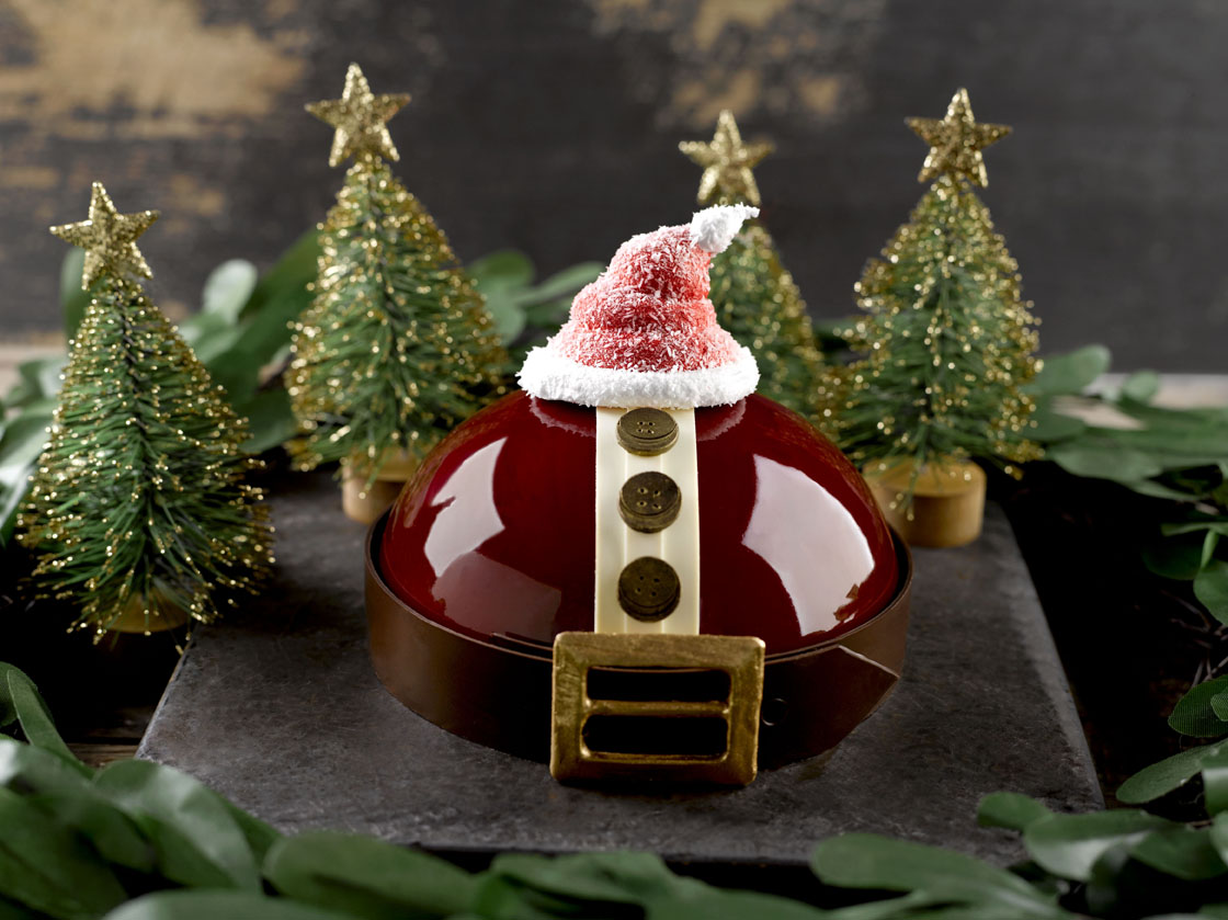 Best Christmas Dessert Takeaways in Singapore 5