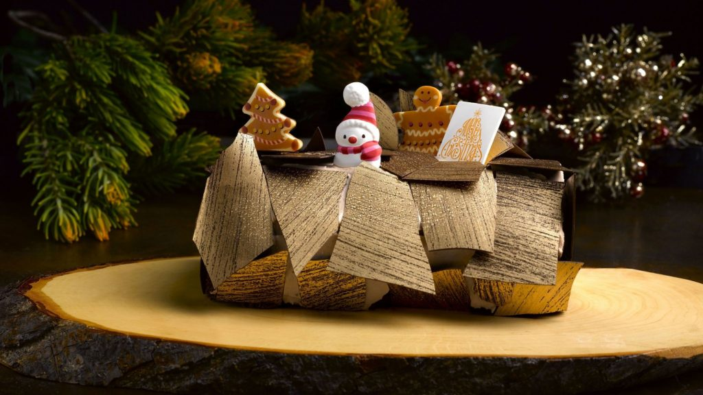 Best Christmas Dessert Takeaways in Singapore 6