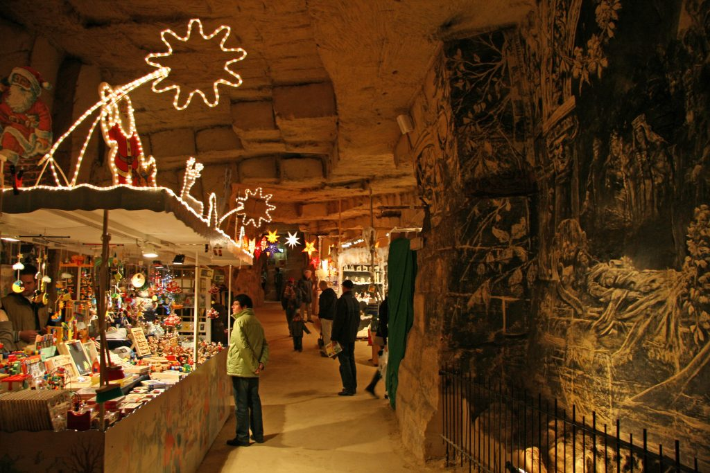 Must-Visit Christmas Markets 4