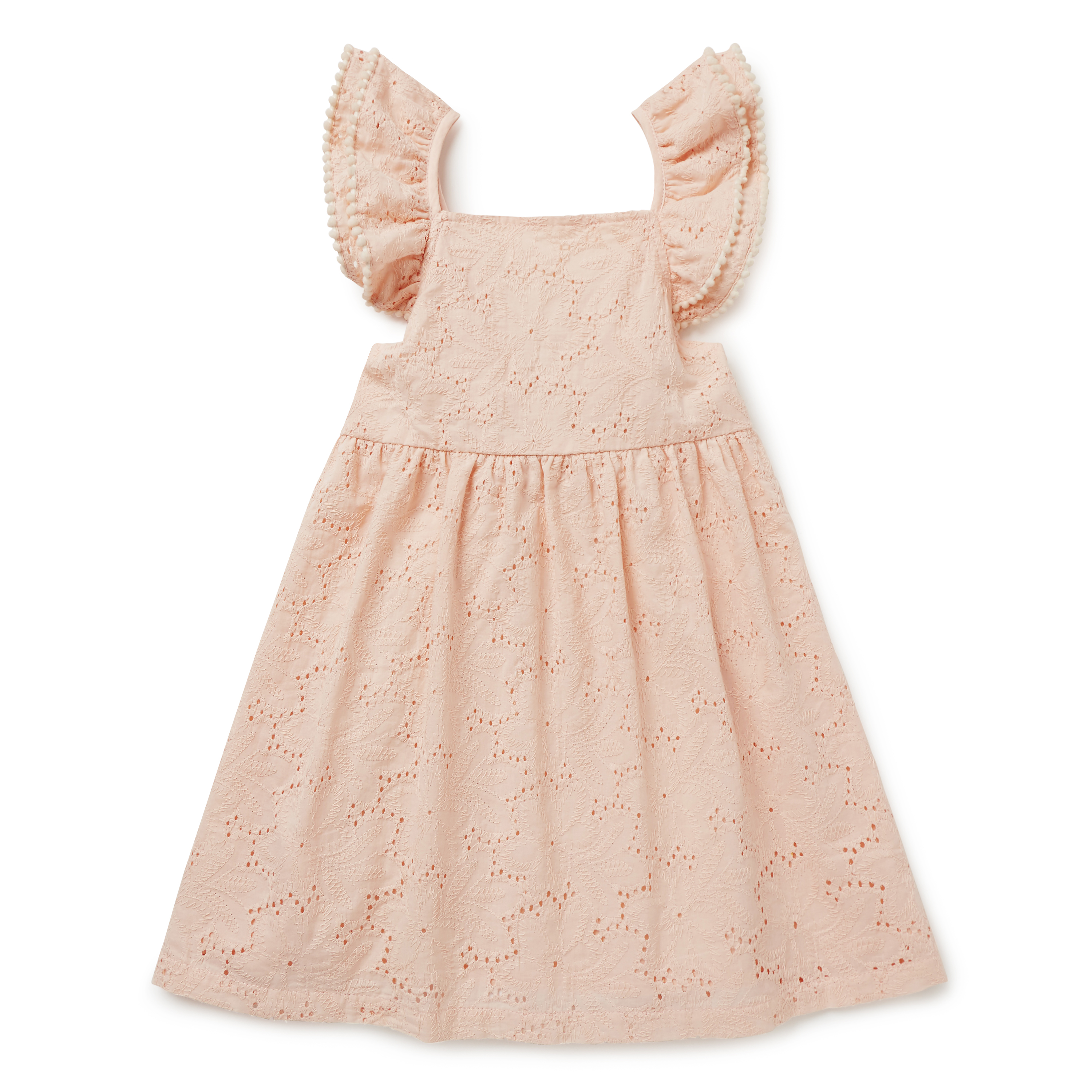 Party Dresses for Girls 13