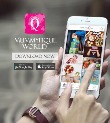 Posts Ad Mummyfique App