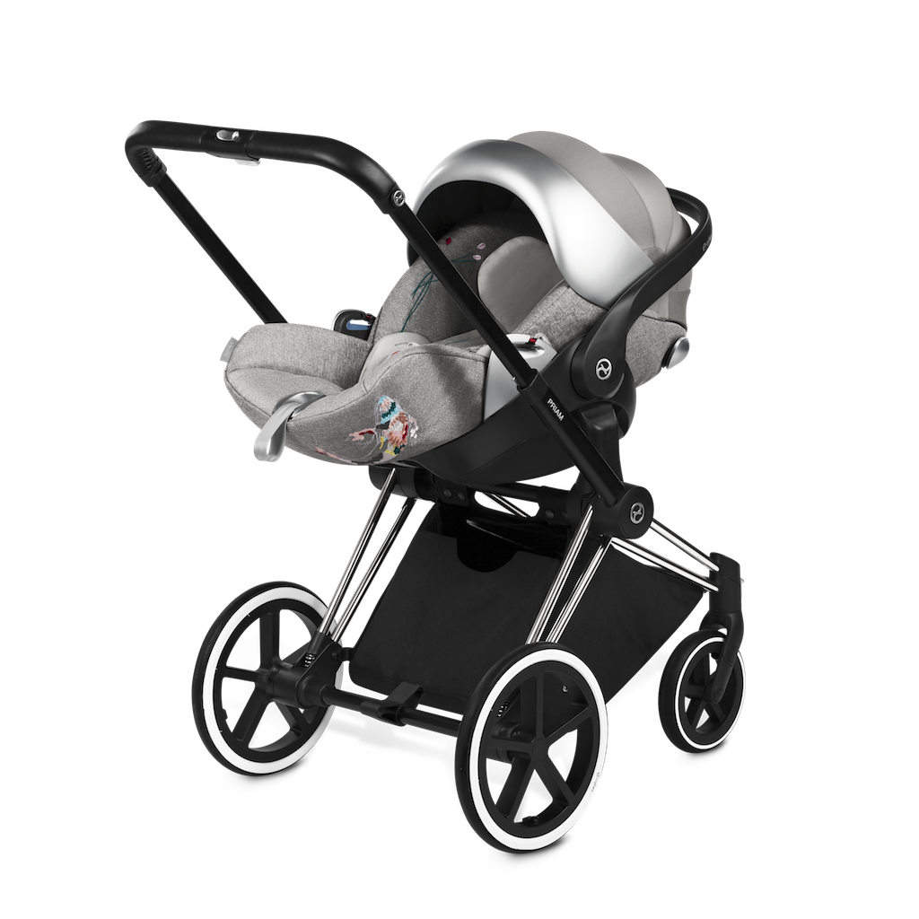 Celebrity Favourite Cybex Launches In Singapore Mummyfique