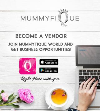 Mummyfique World Vendor Side bar
