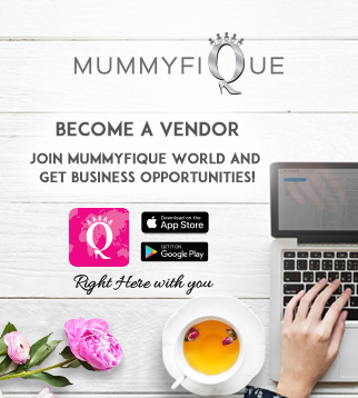 Mummyfique World Vendor Side bar