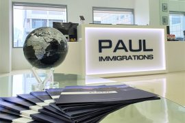 Paul Immigrations Reviews: Apply For Singapore PR With Confidence