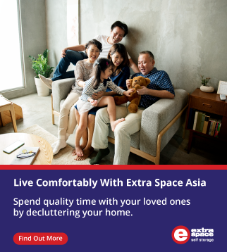 Extra Space August 2020