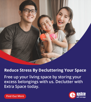 Extra Space September 2020