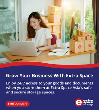 Extra Space November 2020